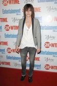 Katherine Moennig at the Showtime Winter TCA Party. Roosevelt Hotel, Hollywood, CA. 01-14-09 — Stock Photo