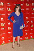 Katie Featherston at the Us Weekly Hot Hollywood Style 2009 party, Voyeur, West Hollywood, CA. 11-18-09 — Stock Photo
