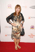 Judy Tenuta at the 2009 Lint Roller Party. Hollywood Palladium, Hollywood, CA. 10-03-09 — Stock Photo
