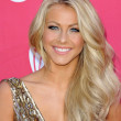 Julianne Hough - Stock Photo