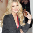 Jessica Simpson - Stock Photo