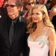 Kevin Bacon and Kyra Sedgwick - Stock Photo