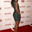 Постер, плакат: Gabrielle Union at the 2009 Maxim 100 Party Barker Hanger Santa Monica CA 05 13 09