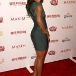 ������, ������: Gabrielle Union at the 2009 Maxim 100 Party Barker Hanger Santa Monica CA 05 13 09