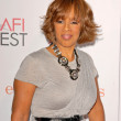 Gayle King - Stock Photo