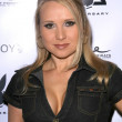 Alana Curry   at the Party for the 55th Annual Playboy Playmate. One Sunset, West Hollywood. 12-12-08 - Stock Photo