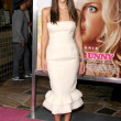 Katharine McPhee  at the Los Angeles Premiere of The House Bunny. Mann Village Theater, Westwood, CA. 08-20-08 - Stock Photo