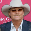 Alan Jackson at the 44th Annual Academy of Country Music Awards. MGM Grand Garden Arena, Las Vegas, NV. 04-05-09 — Stock Photo