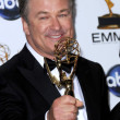 Alec Baldwin in press room at 60th Annual Primetime Emmy Awards. NokiTheater, Los Angeles, CA. 09-21-08 — Stock Photo #15114253