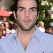 Zachary Quinto — Stockfoto #15115935