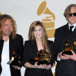 Постер, плакат: Robert Plant with Alison Krauss and T Bone Burnett