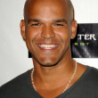 Stock Photo: Amaury Nolasco