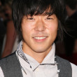 Aaron Yoo at the Los Angeles Premiere of The House Bunny. Mann Village Theater, Westwood, CA. 08-20-08 — Stock Photo