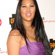 Kimora Lee  at the E! Style and G4 2010 Winter TCA Party, Langham Huntington Hotel, Pasadena, CA. 01-15-10 — Stock Photo