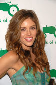 Kayla Ewell at the Moods of Norway U.S. Flagship Launch, Beverly Hills, CA 07-08-09 — Stock Photo