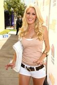 Heidi Montag — Stock Photo