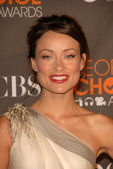 Olivia Wilde — Stock Photo