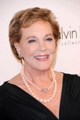 Julie Andrews at the 16th Annual Elle Women in Hollywood Tribute Gala. Four Seasons Hotel, Beverly Hills, CA. 10-19-09 — Stock Photo