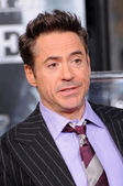 Robert Downey Jr. — Stock Photo