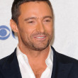 Hugh Jackman - Stock Photo