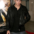 Kellan Lutz  at the Los Angeles Premiere of Rocknrolla. Pacific Cinerama Dome, Hollywood, CA. 10-06-08 - Stock Photo