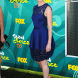 Alexis Bledel  in the press room at Teen Choice Awards 2009. Gibson Amphitheatre, Universal City, CA. 08-09-09 - Stock Photo