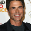 Rob Lowe - Stock Photo