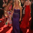 Julie Benz at 60th Annual Primetime Emmy Awards Red Carpet. NokiTheater, Los Angeles, CA. 09-21-08 — Stock Photo #15125521