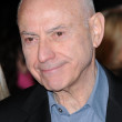 Alan Arkin at Los Angeles Premiere of Marley and Me. Mann Village Theater, Los Angeles, CA. 12-11-08 — Stock Photo