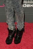 Katerina Grahams shoes — Stock Photo