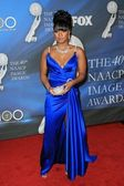 Keshia Knight Pulliam at the 2009 NAACP Image Awards After Party. Beverly Hilton Hotel, Beverly Hills, CA. 02-12-09 — Stock Photo