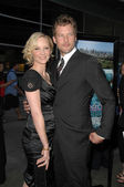 Anne Heche, James Tupper — Stock Photo