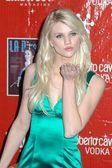 Katie Gill at LA Directs 2nd Annual Remember to Give Toy Drive. Les Deux, Hollywood, CA. 12-11-08 — Stock Photo
