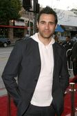 Adrian Paul at the Los Angeles Premiere of Mutant Chronicles. Mann Bruin Theater, Westwood, CA. 04-21-09 — Stock Photo