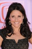 Julia Louis-Dreyfus at the 2009 TV Land Awards. Gibson Amphitheatre, Universal City, CA. 04-19-09 — Stock Photo