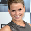 Alice Eve at the 2009 Film Independents Spirit Awards. Santa Monica Pier, Santa Monica, CA. 02-21-09 — Stock Photo #15131287