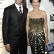 Hugh Jackman and Catherine Zeta-Jones - Stock Photo