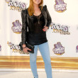 Kaylee DeFer at Comedy Central's Roast of Joan Rivers. CBS Studios, Los Angeles, CA. 07-26-09 — Stock Photo