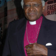 Desmond Tutu - Stock Photo