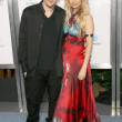Joel Madden and Nicole Richie at the Sony Cierge and The Richie-Madden Children&#039;s Foundation UNICEF Benefit. Myhouse, Los Angeles, CA. 03-23-09 - Zdjcie stockowe