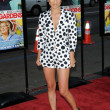 Bai Ling at the Los Angeles Premiere of &#039;Grey Gardens&#039;. Grauman&#039;s Chinese Theatre, Hollywood, CA. 04-16-09 - Stock fotografie