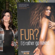 Khloe Kardashian - Stok fotoraf
