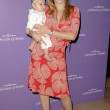 Jodie Sweetin and daughter Zoie - Stockfoto
