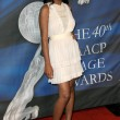 Stock Photo: Keke Palmerat 40th NAACP Image Awards. Shrine Auditorium, Los Angeles, CA. 02-12-09