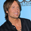 Keith Urban  at the 2009 American Music Awards Press Room, Nokia Theater, Los Angeles, CA. 11-22-09 - Zdjcie stockowe
