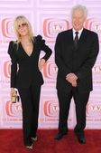 Joan Van Ark at the 2009 TV Land Awards. Gibson Amphitheatre, Universal City, CA. 04-19-09 — Stock Photo