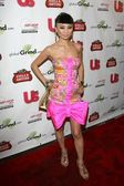 Bai Ling at the 'Celebration to Grammy Nominees' Post Grammy Party. Private Location, Beverly Hills, CA. 02-08-09 — Stock Photo