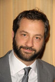 Judd Apatow at the Fulfillment Fund Annual Stars 2009 Benefit Gala,, Beverly Hills Hotel, Beverly Hills, CA. 10-26-09 — Stock Photo