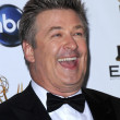 Alec Baldwin in press room at 60th Annual Primetime Emmy Awards. NokiTheater, Los Angeles, CA. 09-21-08 — Stock Photo #15140229