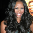 Jill Marie Jones - Stock Photo
